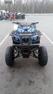 2018 Taotao USA ATV 150cc Utility ATVs Forest View, IL
