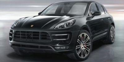 2018 Porsche Macan Sport Edition ()