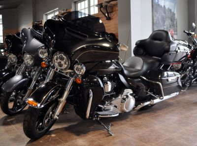 2016 Harley-Davidson Ultra Limited Low Touring Barre, MA