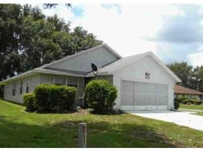 3 Bed 2 Bath Foreclosure Property in Leesburg, FL 34748 - Shriver St