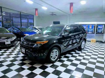 Used 2015 Ford Explorer for sale