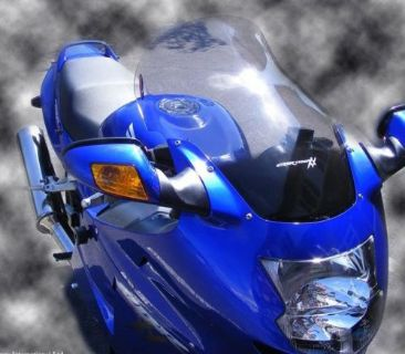 Sell Honda CBR1100XX Blackbird Touring Windshield Shield LT - MADE IN ENGLAND (PB) motorcycle in Ann Arbor, Michigan, United States, for US $119.95