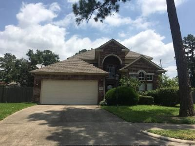 5 Bed 3 Bath Preforeclosure Property in Houston, TX 77070 - Dyer Gln