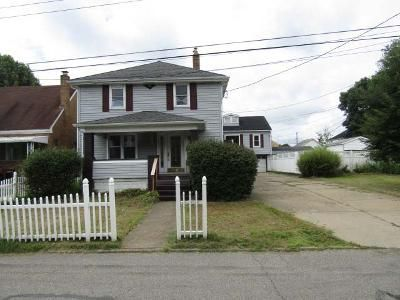 3 Bed 3 Bath Foreclosure Property in Steubenville, OH 43952 - Arden Ave