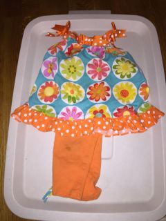 18-24 month outfit. Stained. Free. Pick up in Bon Air.