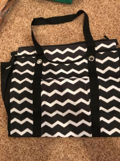 Thirty one all day organizing tote