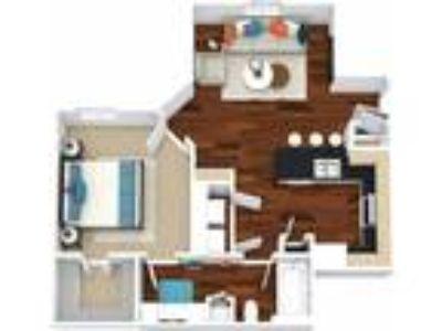 Stoneleigh on Kenswick Apartments - A1
