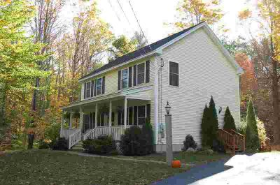 1193 River Road Weare Three BR, Property is occupied - please do
