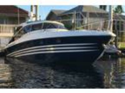 RARE 48 BAIA FLASH 2006 with Twin 715 HP Cats and