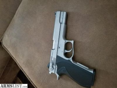 For Sale: Smith and Wesson 4506