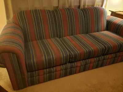 Lazy Boy Couch & Loveseat