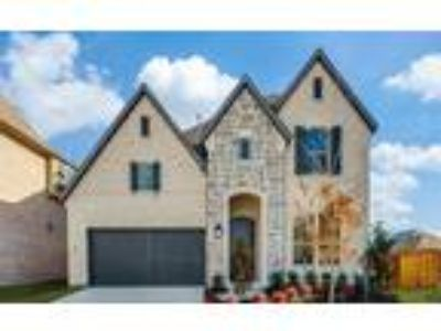 New Construction at 2329 Hyer Place, by Shaddock Homes-Saxony Series