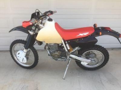 2001 Honda XR 400R