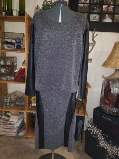 Size 22 skirt&top New