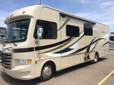 2015 Thor Motor Coach A.C.E EVO 30.1