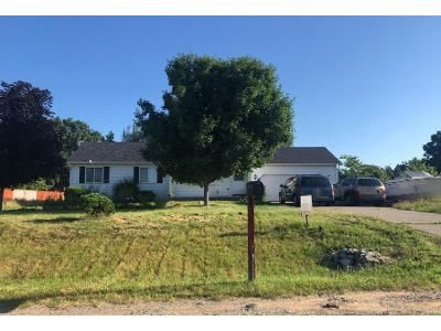 Preforeclosure Property in Grass Lake, MI 49240 - Warrior Trl