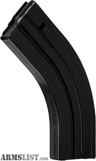 For Sale: Pro Mag COLA20 AR-15 7.62X39 30 rd Steel Black Finish