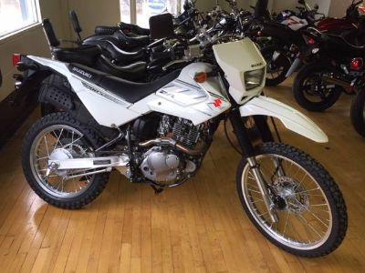 2018 Suzuki DR200S Dual Purpose Motorcycles Palmerton, PA