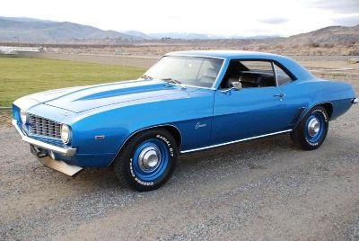 1969 Chevrolet Camaro Copo Sorry Just Sold!!!!