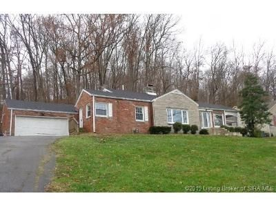 2 Bed 2 Bath Foreclosure Property in New Albany, IN 47150 - Valley View Rd