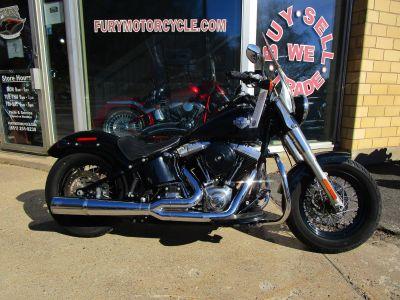 2012 Harley-Davidson Softail Slim Cruiser South Saint Paul, MN