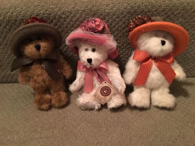 Boyd s Bears collection