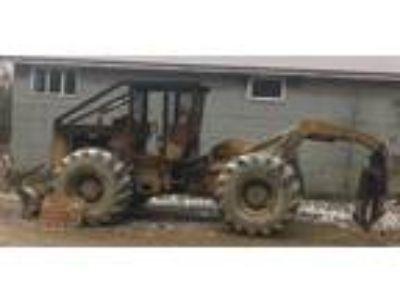 1989 Caterpillar 518g