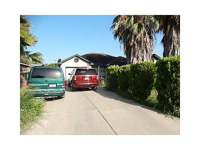 4 Bed 2 Bath Foreclosure Property in Mission, TX 78572 - S Rancho Del Rey St