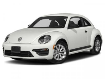 2019 Volkswagen Beetle S (Platinum Gray Metallic)