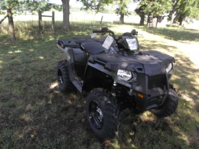 2018 Polaris Sportsman 450 H.O. Utility ATVs Greer, SC