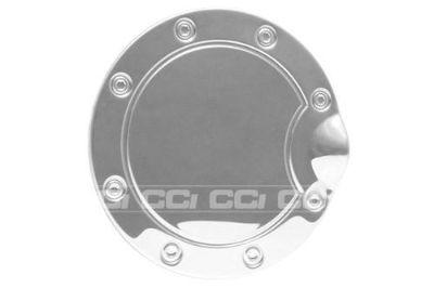 Sell CCI GDC10 - 97-03 Dodge Dakota Chrome Stainless Steel Gas Cap Cover 1 Pc motorcycle in Tampa, Florida, US, for US $33.66