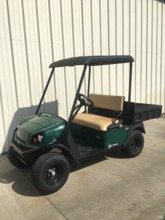 2015 Cushman HAULER 800 Golf carts Tifton, GA