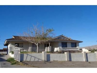 3 Bed 2 Bath Foreclosure Property in Bullhead City, AZ 86442 - Summit Dr