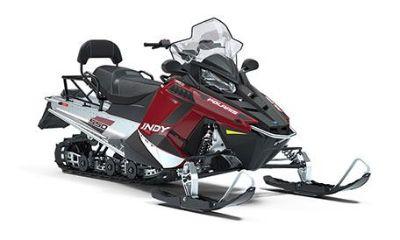 2019 Polaris 550 INDY LXT ES Trail/Touring Snowmobiles Littleton, NH