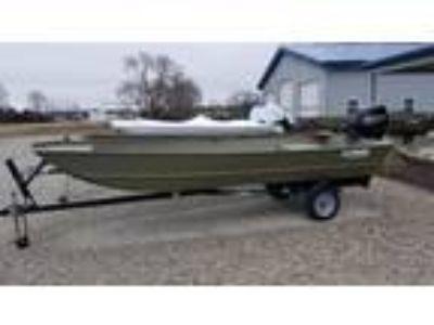 1648 jon boat craigslist