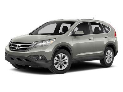 2014 Honda CR-V EX-L (Gray)