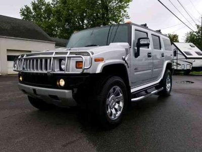 Used 2009 HUMMER H2 for sale