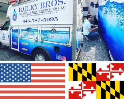 Bailey Bros Plumbing