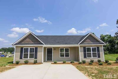 107 Rollingwood Circle Kenly Three BR, Est Finish May*Welcome