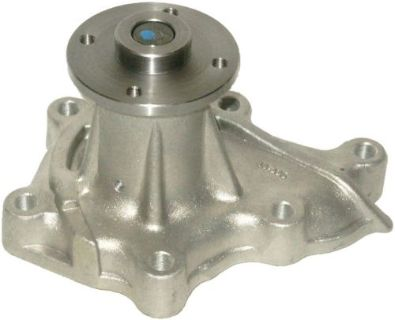 Buy Water Pump (Standard) fits 1999-2002 Nissan Quest GATES motorcycle in Azusa, California, United States, for US $51.75