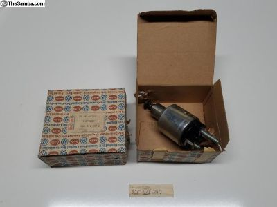 NOS Bosch 85-90 Vanagon Starter Solenoid 025911287