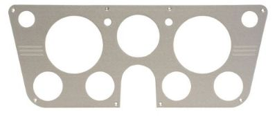 Find Dakota Digital 67 - 72 Chevy GMC Pickup Replacement Trim Plate Bezel CALD-67C-PU motorcycle in Indianapolis, Indiana, United States, for US $132.50