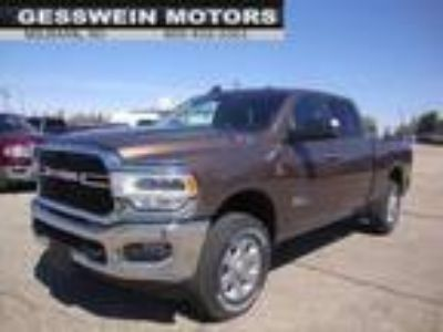 new 2019 RAM 2500 for sale.