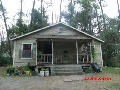 4 Bed 2 Bath Foreclosure Property in Moultrie, GA 31768 - & 720 5th Ave SW