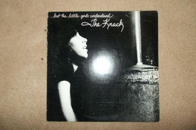 The Knack record