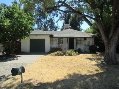 3 Bed 1 Bath Foreclosure Property in Sacramento, CA 95815 - Albatross Way