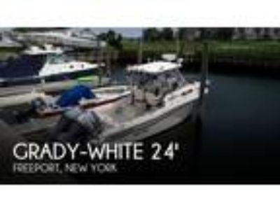 Grady-White - 258 Journey