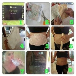 $25, check out this crazy wrap