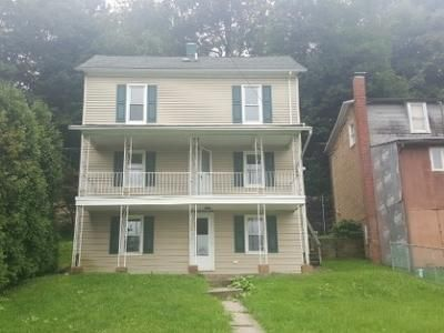 3 Bed 2 Bath Foreclosure Property in Johnstown, PA 15905 - Harlan Ave