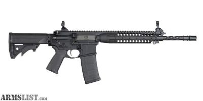 For Sale: LWRC IC-A5 223 REM | 5.56 NATO in OD Green